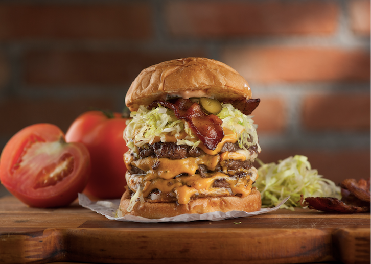 Logo Classic Burger Haüs