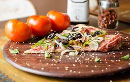 Pizzaria Pomodori Funcionários