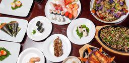 Okawa Culinária Japonesa