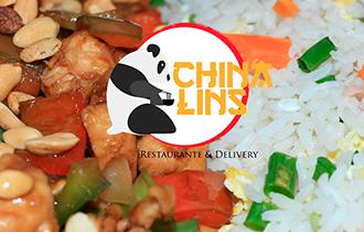 Logo China Lins