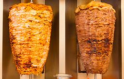Kebab Semíramis