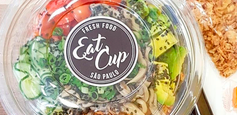 Logo Eat Cup