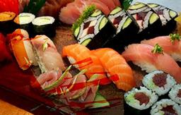 Kisetsu Sushi