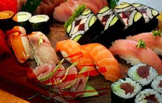Logo Kisetsu Sushi