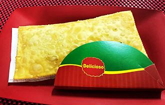 Logo Paulistana Pastéis