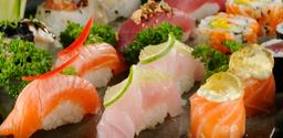 Kairiki Sushi Japanese Cuisine