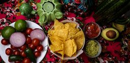 Morada Mexicana