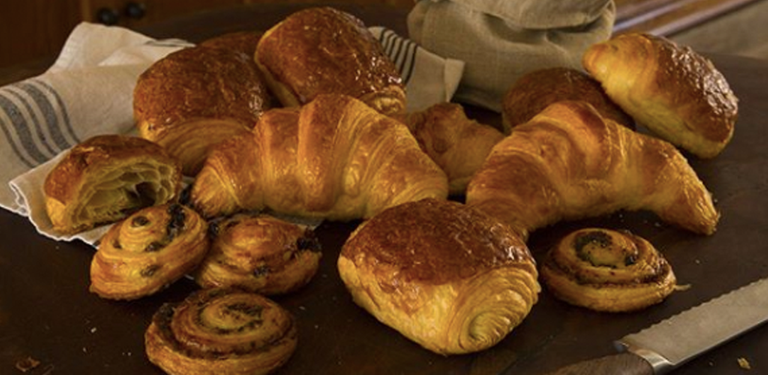 Logo Mundo Pão do Olivier