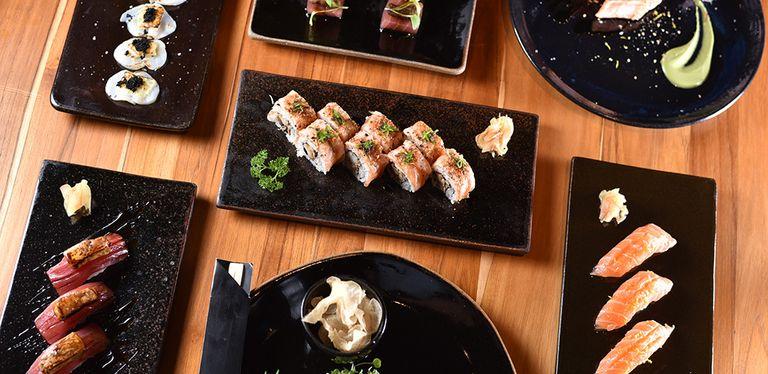 Logo Toro Sushi