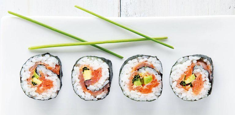 Logo Sushi Yanji