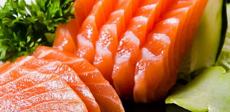 Logo Boru Sushi