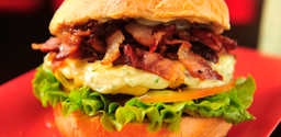 Original Foods Burger