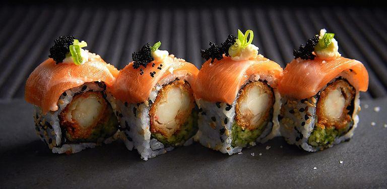 Logo Ozu Sushi