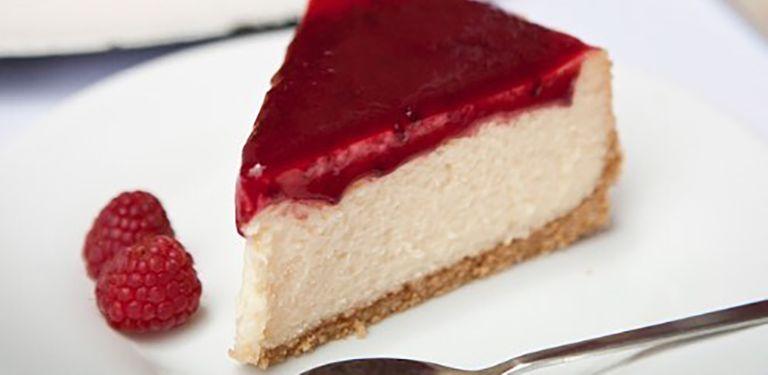 Logo Cheesecakeria