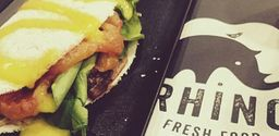 Rhino Fresh Food