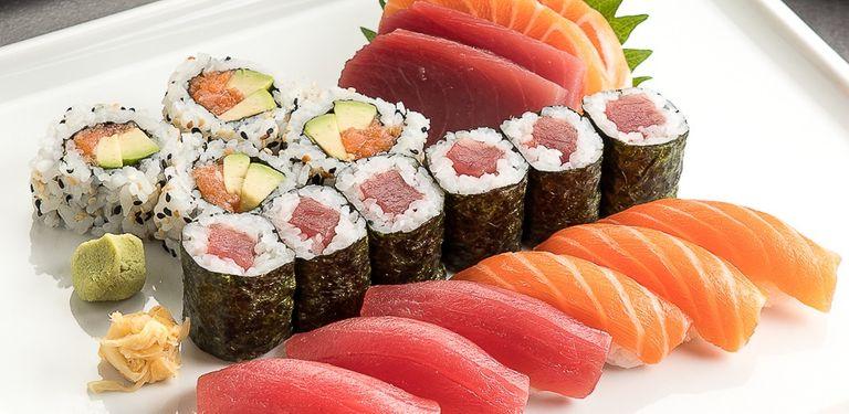 Logo Sushi Beta