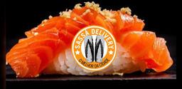 Logo Sassá Sushi