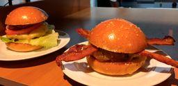 Burger & Burger