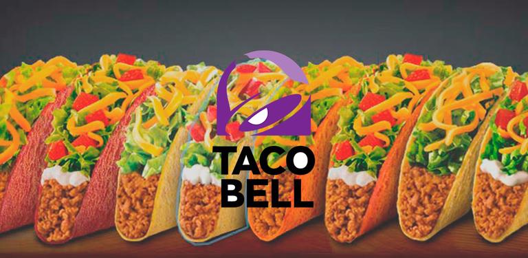 Logo Taco Bell