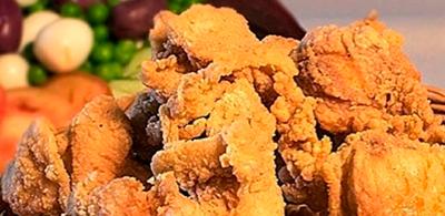 Logo Magic Chicken