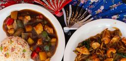 Xian Cozinha Oriental