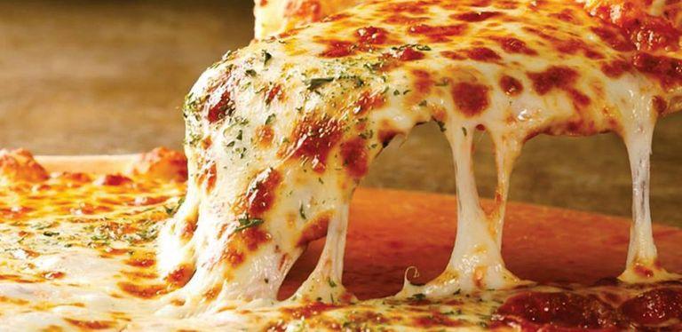 Logo Premiatta Pizzaria