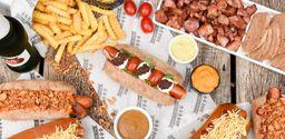 Ôôô Dog Hot Dog