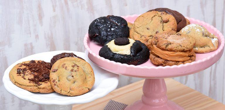 Logo Broo's Cookies