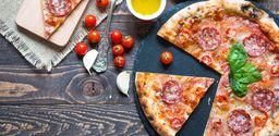 Pittsa - Massas e Pizzas