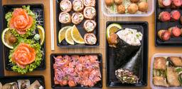 Itofast Sushi