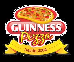 Guinnes Pizza Sagrada Família