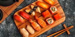 Nobre Sushi