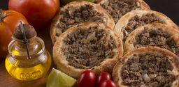 Cheik´s Gastronomia Árabe