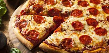 Logo Bella Famiglia Pizzaria