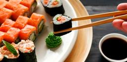 Haishi Sushi