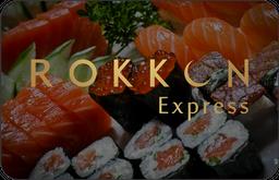 Rokkon Express