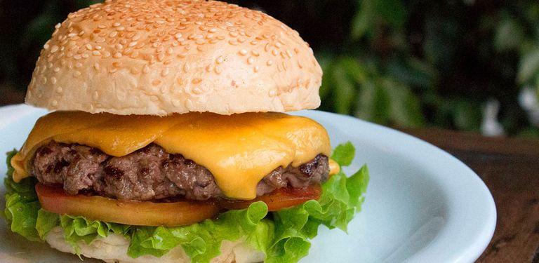 Logo Burger Emilio