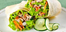 Wraps Salads