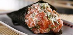 Okayama Sushi - Aclimação
