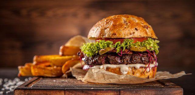 Logo Jaka Burger