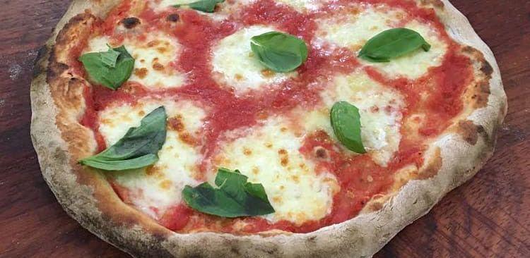 Logo Autentico Gusto Pizzeria
