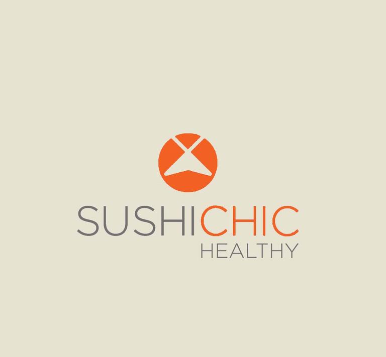 Logo SushiChic Healthy