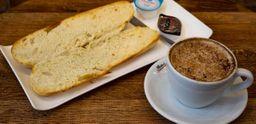 Poro Café, Tortas e muito mais