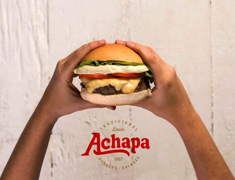 Logo Achapa
