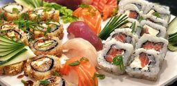 Kaza Sushi Delivery