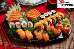 Nippon Culinária Japonesa