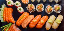 Nakama Sushi Delivery