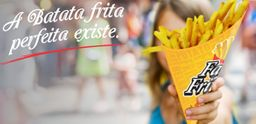 Fast Fritas - Sorocaba