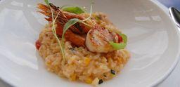 Risoteria e Restaurante Villa Lobos
