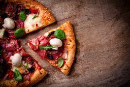 Dona Firmina Pizzaria